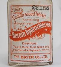 Heroin Tablets