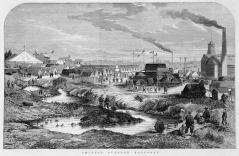 Chinese Quater - Ballarat