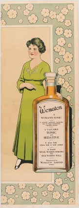 Womaton - sedative for women